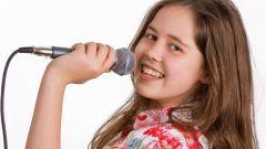 Как научиться петь при домашних условиях