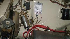 Как сделать электронное зажигание