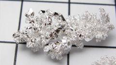 Как отделить серебро от меди
