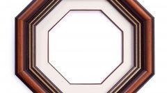 Как нарисовать восьмиугольник