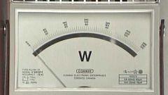 Как измерить мощность
