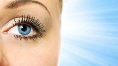 Как беречь зрение