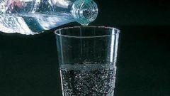 How to take mineral water for gastritis
