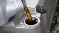 Как проверить моторное масло в 2017 году