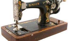 Как отрегулировать швейную машинку