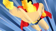 Как научиться рисовать супергероев