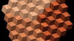 Как нарисовать кубик