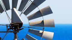 Как сделать ветряную электростанцию