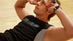 Как начать качать мышцы