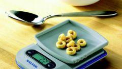 Как ограничить себя в еде и похудеть