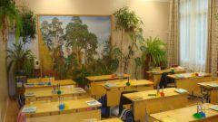 Как оформить кабинет начальных классов
