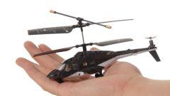 Как сделать самодельно вертолет