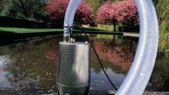 Как сделать водяной насос