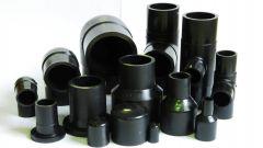 Как устанавливать пластиковые трубы