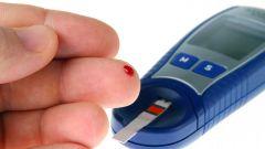 Как измерить уровень сахара в крови