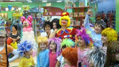 Как раскрутить детский магазин