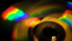 Как получить спектр