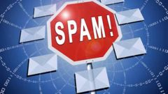 Как блокировать спам