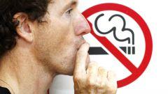 Как убедить его бросить курить