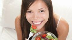 Как усилить аппетит