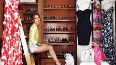 Как сформировать гардероб