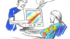 Как найти работу дизайнера