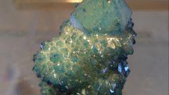 Как растить кристаллы