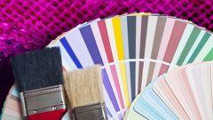 Как изменить цвет кисти