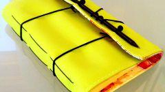 Как сшить мягкую книжку