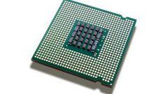 Как поднять частоту процессора