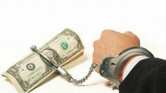 Как выйти из долговой ямы