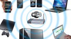 Как настроить интернет по беспроводной сети