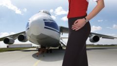 How to get a job as a flight attendant