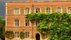 Как поступить в Кембридж