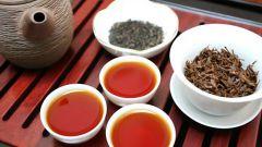 Как заваривать красный чай