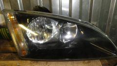 Как снять фару у Форд Фокус-2