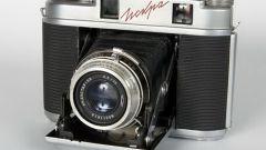 Как переделать фотоаппарат