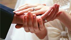 Как вступить в брак и не ошибиться