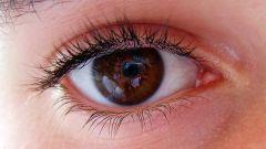 How to wash the eyes furatsilina
