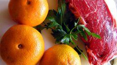Как отказаться от мяса