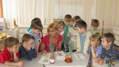Как сделать свою детскую группу