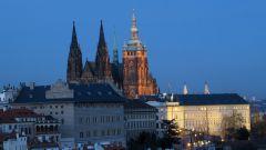 Как выехать в Чехию