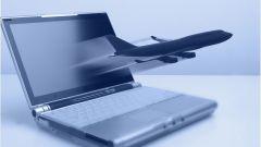 Как купить электронный билет на самолет