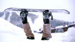Как выбрать сноубордические ботинки