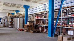How to inventory in the warehouse