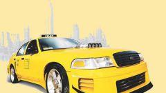 Как организовать службу такси в 2018 году