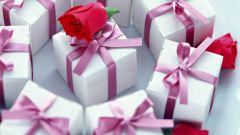 Как сделать хороший подарок