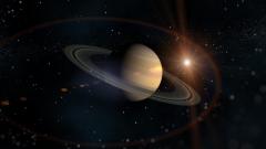 Как найти Сатурн