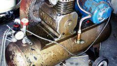 Как повысить давление газа