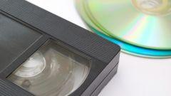 Как записать с видеокассеты